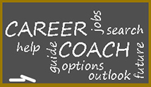 Career Coach graphic